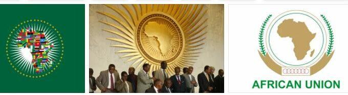 OAU - Organization of African Unity
