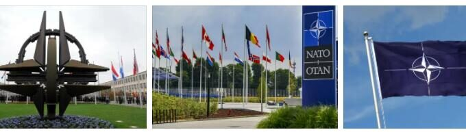 What is NATO used for