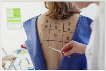 What is Allergy and Nervous System used for